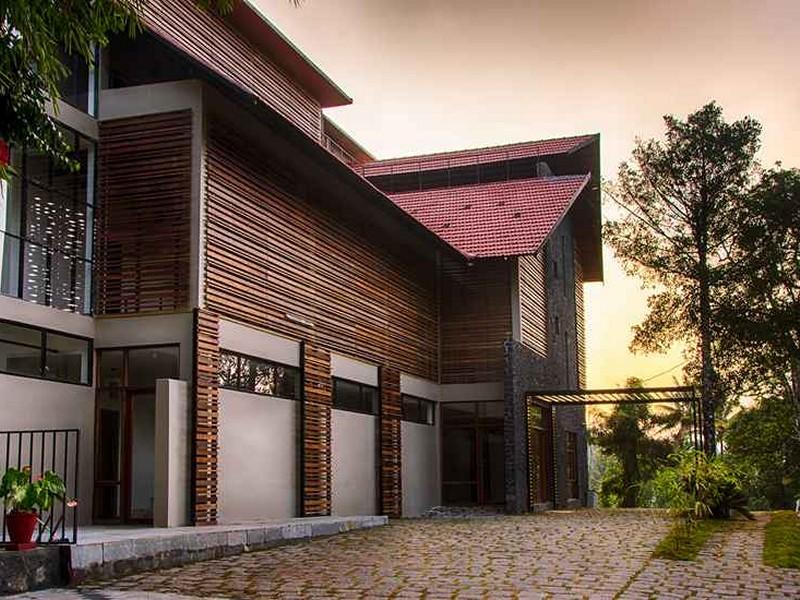 Cuckmere Resort Munnar