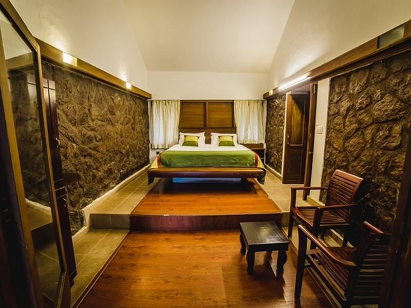 Deepwoods Resort Munnar