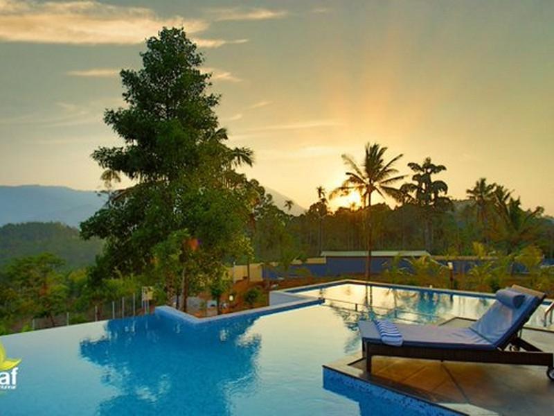 The Leaf Resort Munnar