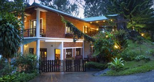Madhumantra Resort