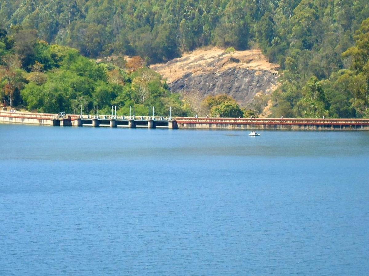 Kundala Lake Munnar