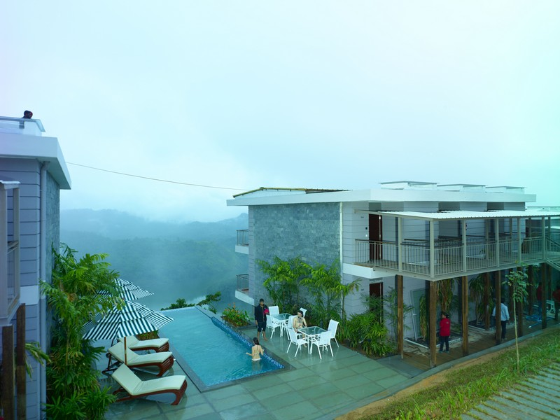 Ragamaya Resort Munnar-Go for the View, Stay for the Luxury Experience