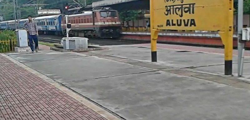 Nearest Railway Station to Munnar in Kerala