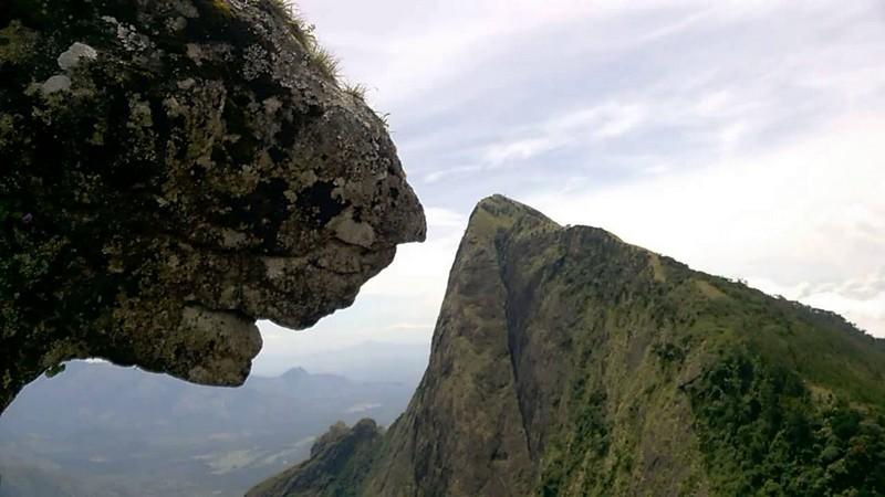 Kolukkummalai Rock