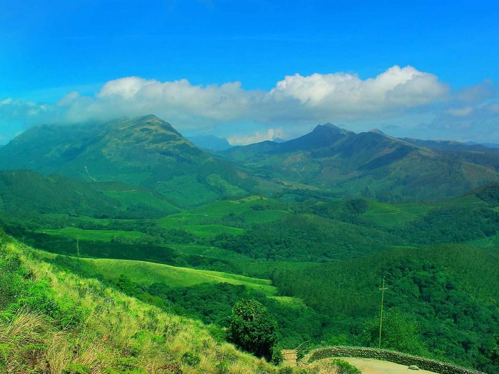 anamudi-highest-peak-south-india