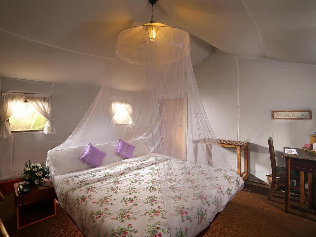 Seven Springs Plantation Resort Munnar Treehouse